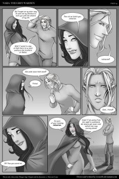 DAO: Fan Comic Page 24 by rooster82
