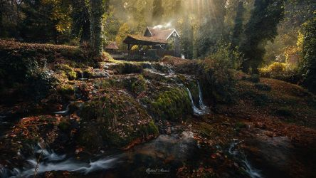 Rivendell by r-maric