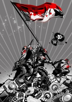 for my republic by indonesia