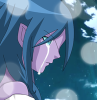 A tear is the most valuable thing by Runo2