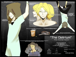 CreepyPasta Ref- The Delirium by AtomicStats