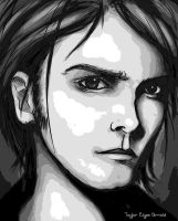 Gerard Way by Neonlonely