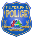 Fillydelphia Police Dept seal by purpletinker