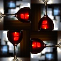 Red wine 4 in 1 by MariStel