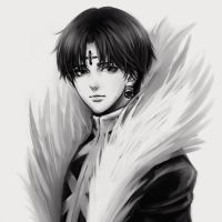 Chrollo by namusw