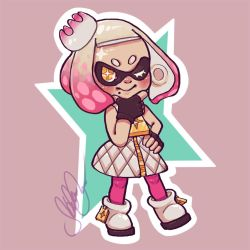 Pearlie by TheLotusMaiden
