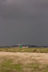 St Nazaire by exosquelette
