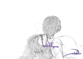 Die for You [WIP] by xDonnervogelx