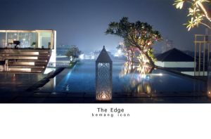 The Edge by afiphotograph