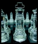Chess by MuffinLamour
