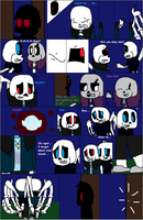 Evil Massacre Page 29 {Collab with Star} by cjc728