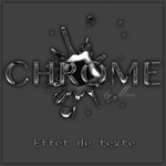 Chromes effet photoshop by meo by Meophotographie