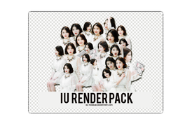 PACKRENDER BY FISHBUBI by FishBubi