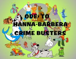 HB Crime Busters by slappy427