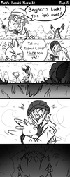Mark's Emerald Nuzlocke - 08 by RakkuGuy