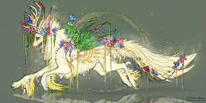 Collab: Forest Guardian (CLOSED!)