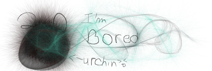 boredomness....is this a word? by anime424