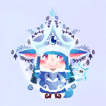 winter wonder lulu ~ by HarajukuNoMatie