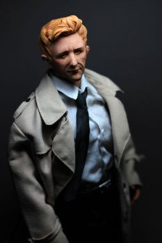 John Constanine 1/6 Figure (NBC Series) by Armeleia