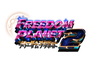 Freedom Planet 2 Hi-Rez logo
