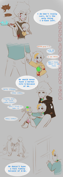 RAM AU: Encounter with C137 Part2 by keary