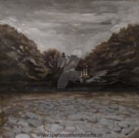 Stone Circle - study by SpoonSeeker
