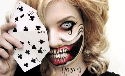 Her Name is Alice by PlaceboFX