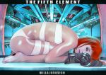 The Fifth Element poster 2 by Everybery