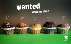 :: muffin wanted by moiraproject