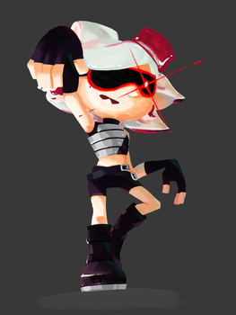 Cm_The Edgy Princess Makes Her Appearance by Chivi-chivik
