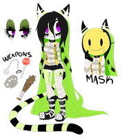 +. Yushi Sparx Ref .+ by FarFromSerious