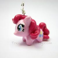 My Little Pony Friendship is Magic Pinkie Pie by TrenoNights