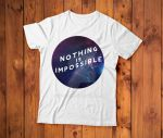 NOTHING IS IMPOSSIBLE by azikiel