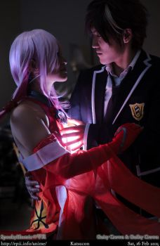 [Guilty Crown] Void by Yeu