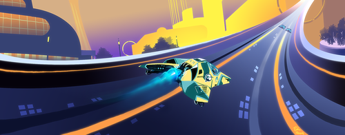 WipEout by Tuooneo