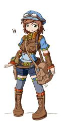 Prospector by foresteronly
