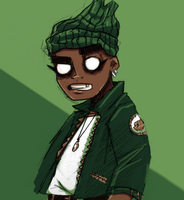 russel by omoulo