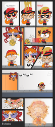 When your brother's anger goes wrong pt 1 by Enthriex