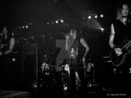 Amorphis 1 by LittleCuteWitch