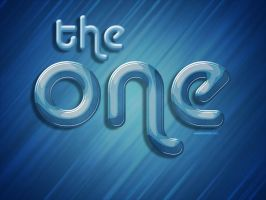 The One by Textuts