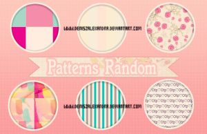 Patterns Random~ by Utsutsu-chi