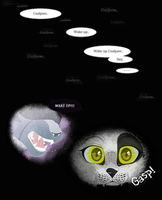 The Shadow Has Come .Page.30. by CHAR-C0AL