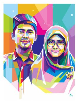 WPAP COUPLE by opparudy