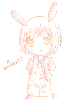 Ai-chan by PandyCreations