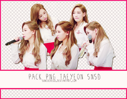 Pack Png Taeyeon  #15 ~ 5 Render by Suncucheoo