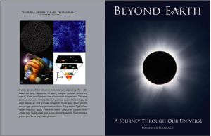 Beyond Earth Cover by Zunii-H