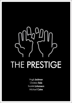 The Prestige by Naniology