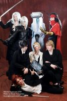 Final Fantasy Awesome group by Moi-Dix-Jasdero