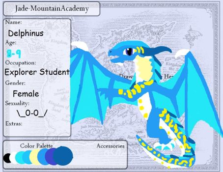J-M Application Delphinus by Blizzard-and-Friends