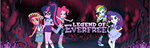 Legends of EverFree by IlliowDarkness